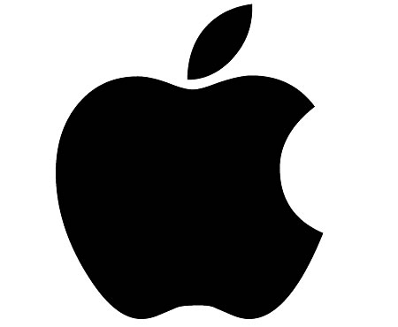 apple logo popular logistics