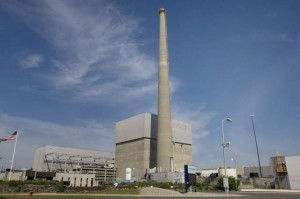 Oyster Creek Nuclear Generating Station