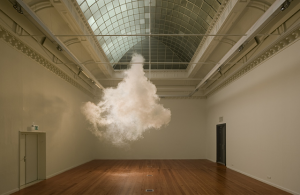 Indoor Cloud. Courtesy 'Where Cool Things Happen.' com