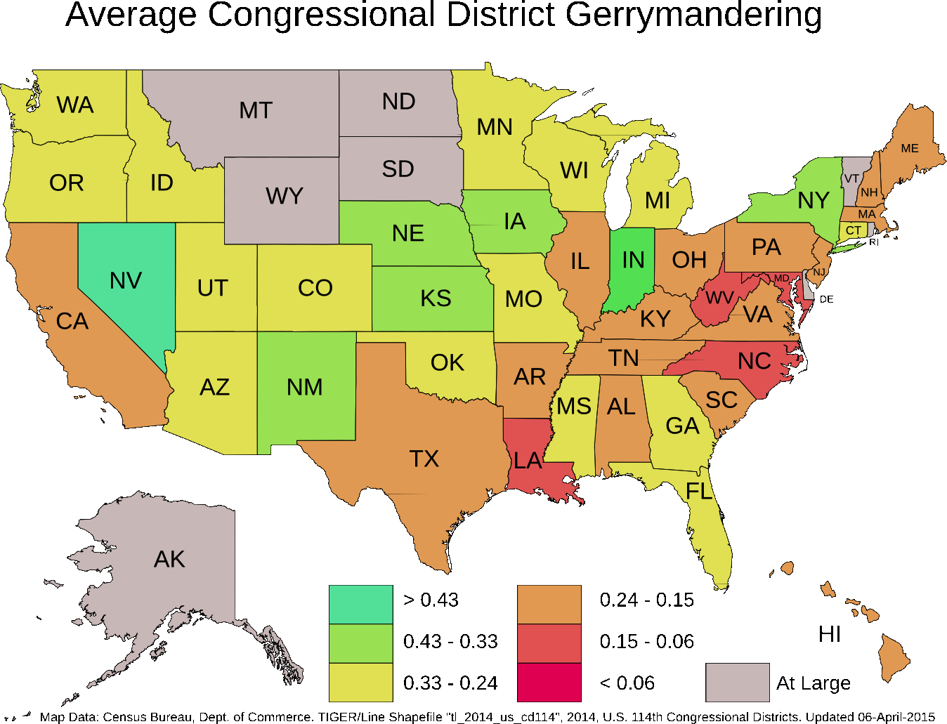 gerrymandering united states and congressional apportionment The constitutional basis for conducting the decennial census is to reapportion the us house of representatives apportionment is the process of dividing the 435 memberships, or seats, in the us house of representatives among the 50 states.